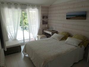 Maison Lucilda - chambres d'hôtes à Pessac Bordeaux on